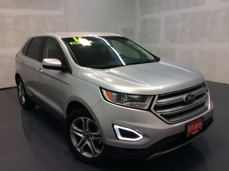 2016 Ford Edge Titanium AWD for Sale  - WC14900  - C & S Car Company