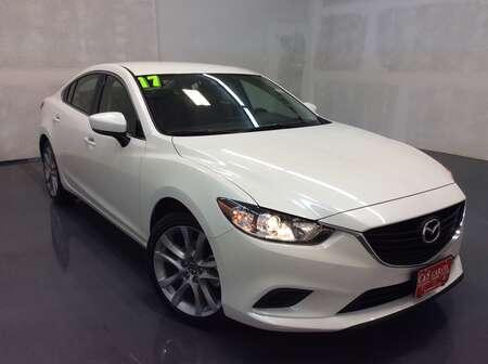 2017 Mazda Mazda6 i Touring for Sale  - MA3105  - C & S Car Company
