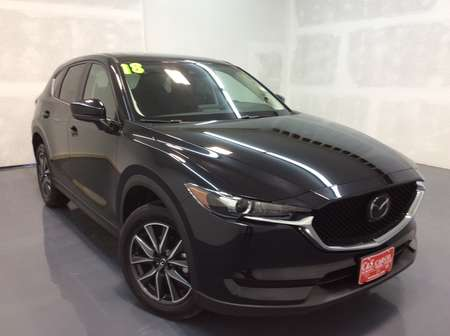 2018 Mazda CX-5 Touring AWD for Sale  - MA3104  - C & S Car Company