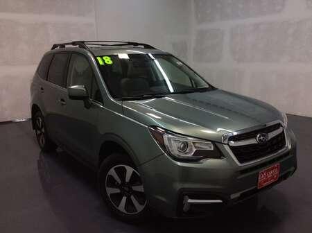 2018 Subaru Forester 2.5i Limited w/Eyesight for Sale  - SB6439  - C & S Car Company