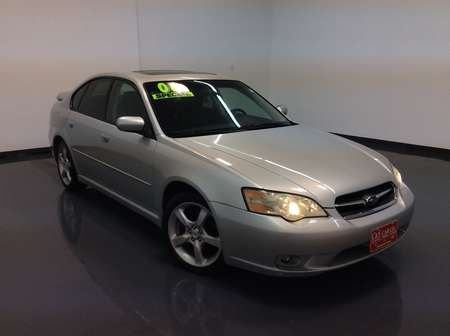 2006 Subaru Legacy 2.5i Limited for Sale  - MA2933B  - C & S Car Company