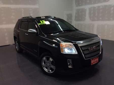 2012 GMC TERRAIN SLT-2 for Sale  - 14469A  - C & S Car Company