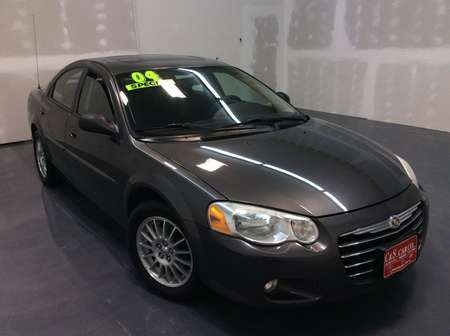 2004 Chrysler Sebring LXi for Sale  - SB6381A  - C & S Car Company