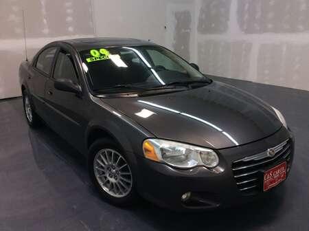 2004 Chrysler Sebring LXi for Sale  - SB6381A  - C & S Car Company