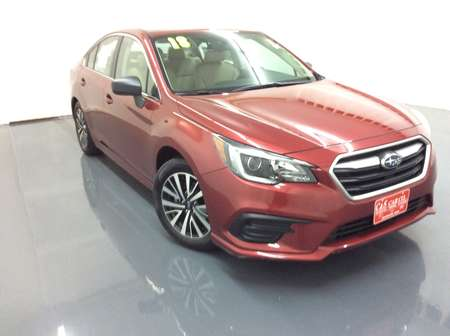 2018 Subaru Legacy 2.5i for Sale  - SB6451  - C & S Car Company