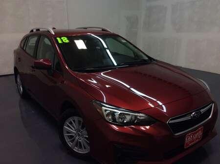 2018 Subaru Impreza 2.0i Premium for Sale  - SB6449  - C & S Car Company