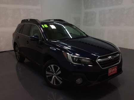 2018 Subaru Outback 2.5i Limited w/Eyesight for Sale  - SB6447  - C & S Car Company