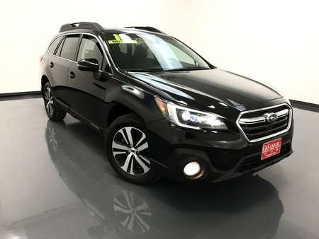 2018 Subaru Outback 2.5i Limited w/Eyesight for Sale  - SB6641A  - C & S Car Company