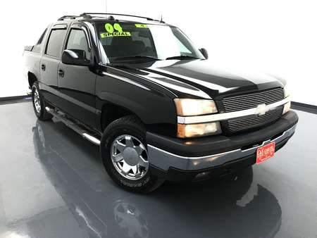 2004 Chevrolet Avalanche Z71  4WD for Sale  - MA3154A1  - C & S Car Company