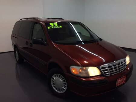 1999 Chevrolet Venture  for Sale  - HY7501B  - C & S Car Company