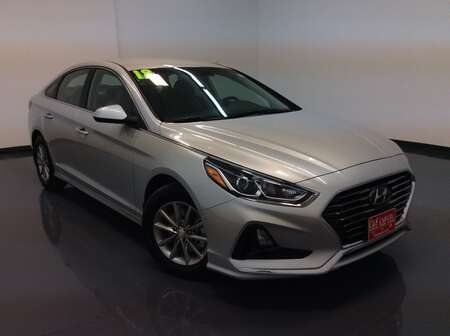 2018 Hyundai Sonata SE for Sale  - HY7546  - C & S Car Company
