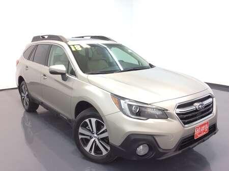 2018 Subaru Outback 2.5i Limited w/Eyesight for Sale  - SB6461  - C & S Car Company