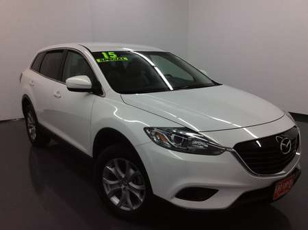 2015 Mazda CX-9 Sport for Sale  - MA2915A  - C & S Car Company