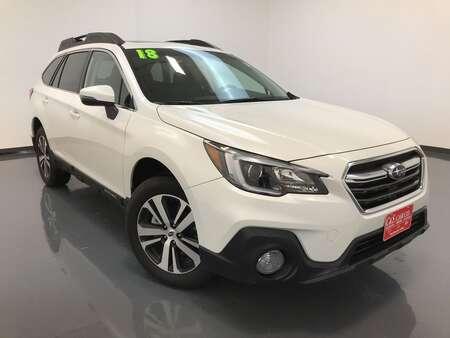 2018 Subaru Outback 2.5i Limited for Sale  - SB6466  - C & S Car Company