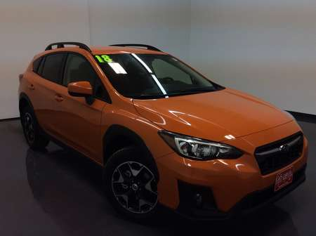 2018 Subaru Crosstrek 2.0i Premium w/Eyesight for Sale  - SB6474  - C & S Car Company