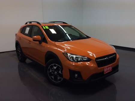 2018 Subaru Crosstrek 2.0i Premium for Sale  - SB6473  - C & S Car Company