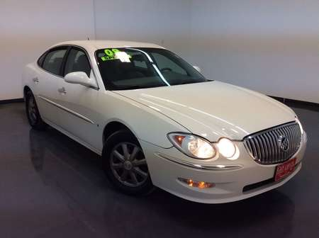 2008 Buick LaCrosse CX for Sale  - SB6181B1  - C & S Car Company