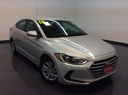 2018 Hyundai Elantra SE for Sale  - HY7547  - C & S Car Company