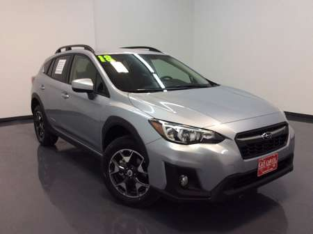 2018 Subaru Crosstrek 2.0i Premium for Sale  - SB6479  - C & S Car Company