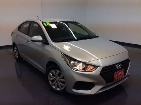 2018 Hyundai Accent SE for Sale  - HY7553  - C & S Car Company
