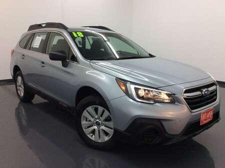 2018 Subaru Outback 2.5i for Sale  - SB6486  - C & S Car Company
