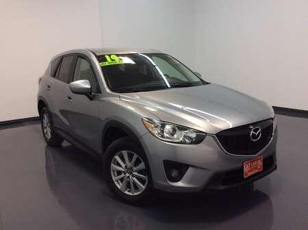 2014 Mazda CX-5 Touring AWD for Sale  - MA2789B  - C & S Car Company