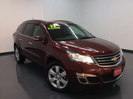 2017 Chevrolet Traverse LT for Sale  - MA3002B  - C & S Car Company