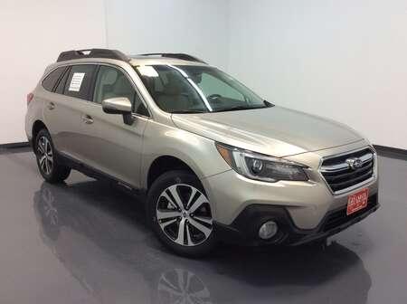 2018 Subaru Outback 2.5i Limited w/Eyesight for Sale  - SB6494  - C & S Car Company