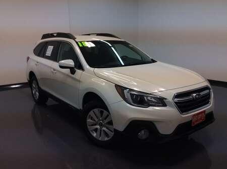 2018 Subaru Outback 2.5i Premium for Sale  - SB6499  - C & S Car Company