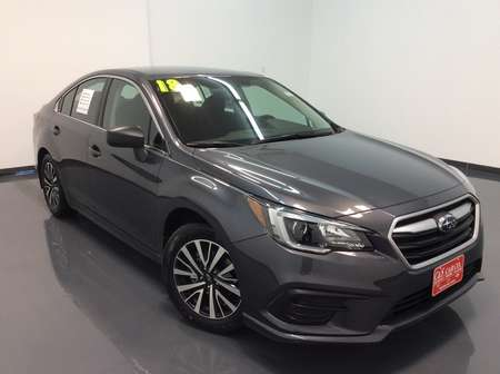 2018 Subaru Legacy 2.5i for Sale  - SB6498  - C & S Car Company
