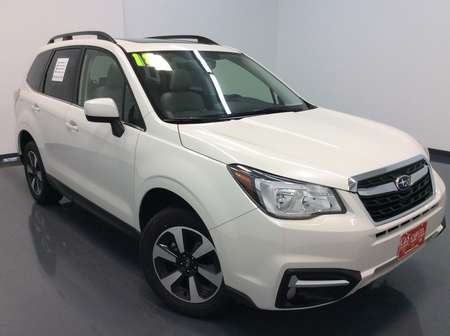 2018 Subaru Forester 2.5i Limited for Sale  - SB6506  - C & S Car Company