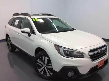 2018 Subaru Outback 2.5i Limited w/Eyesight for Sale  - SB6510  - C & S Car Company