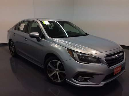 2018 Subaru Legacy 2.5i Limited w/Eyesight for Sale  - SB6515  - C & S Car Company