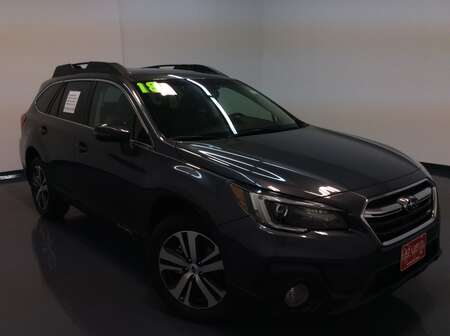2018 Subaru Outback 2.5i Limited w/Eyesight for Sale  - SB6514  - C & S Car Company