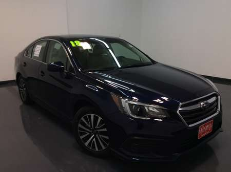 2018 Subaru Legacy 2.5i Premium for Sale  - SB6512  - C & S Car Company