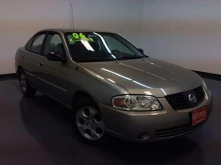 2006 Nissan Sentra 1.8 for Sale  - SB6398A  - C & S Car Company