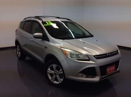 2013 Ford Escape SE  4WD for Sale  - SB6475A  - C & S Car Company