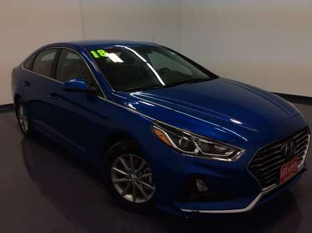 2018 Hyundai Sonata SE  2.4L for Sale  - HY7557  - C & S Car Company