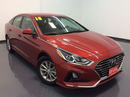2018 Hyundai Sonata SE for Sale  - HY7556  - C & S Car Company