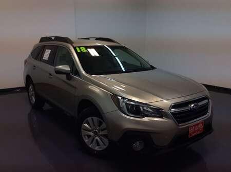 2018 Subaru Outback 2.5i Premium w/Eyesight for Sale  - SB6519  - C & S Car Company