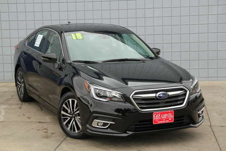 2018 Subaru Legacy 2.5i Premium w/Eyesight for Sale  - SB6201  - C & S Car Company