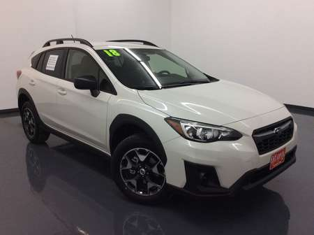 2018 Subaru Crosstrek 2.0i for Sale  - SB6527  - C & S Car Company