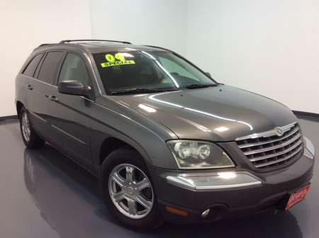 2004 Chrysler Pacifica  for Sale  - HY7329A  - C & S Car Company