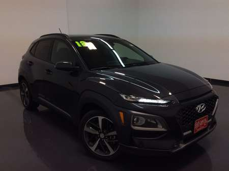 2018 Hyundai kona Limited AWD for Sale  - HY7559  - C & S Car Company