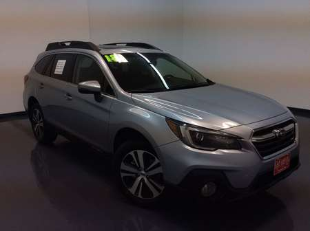 2018 Subaru Outback 2.5i Limited w/Eyesight for Sale  - SB6538  - C & S Car Company