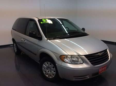 2007 Chrysler Town & Country  for Sale  - SB6358A  - C & S Car Company