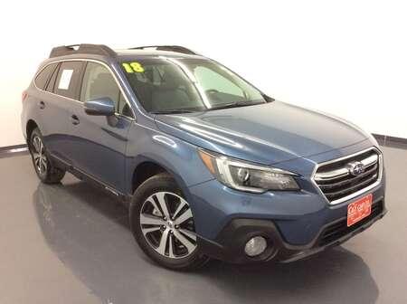 2018 Subaru Outback 2.5i Limited w/Eyesight for Sale  - SB6551  - C & S Car Company