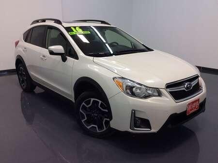 2016 Subaru Crosstrek 2.0i Limited w/Eyesight for Sale  - SB6531A  - C & S Car Company
