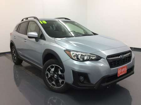 2018 Subaru Crosstrek 2.0i Premium w/Eyesight for Sale  - SB6572  - C & S Car Company