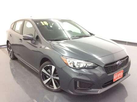 2018 Subaru Impreza 2.0i Sport w/Eyesight for Sale  - SB6566  - C & S Car Company